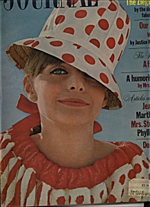 Ladies Home Journal - July 1964 (Image1)