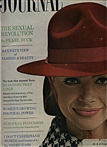 Ladies Home Journal - September 1964 (Image1)