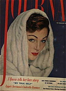 Ladies Home Journal - February 1953 (Image1)
