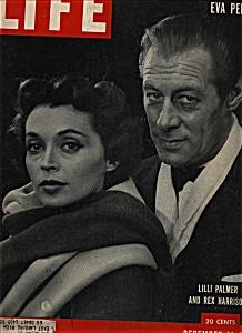 Life Magazine - December 11, 1950 (Image1)