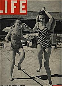 Life Magazine - February 27, 1939 (Image1)