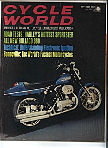 Cycle World - November 1969 (Image1)