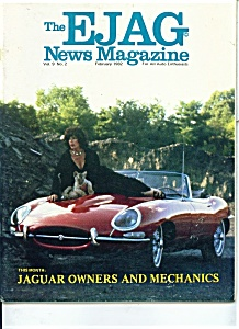 The EJAC  News magazine- February 1982 (Image1)