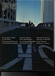 Rider - April 1977 (Image1)