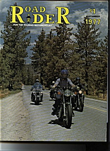 Road Rider - September 1977 (Image1)