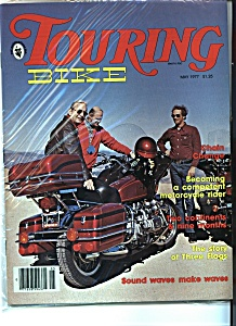 Touring Bike - May 1977 (Image1)