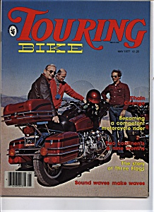 Harley Davidson Fashions and collectibles 1987/88 (Image1)