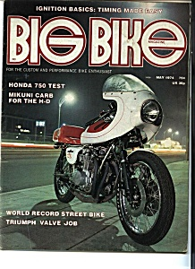 Big Bike - May 1974 (Image1)
