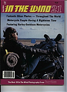 In the Wind 21 - (Easy Riders)  Fall 1985 (Image1)