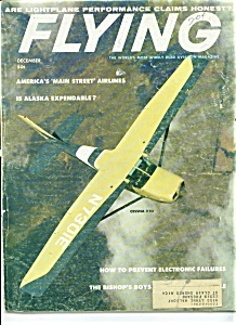 Flying magazine- December 1959 (Image1)