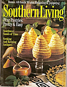 Southern Living -  September 1993 (Image1)
