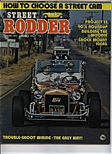 Street Rodder - February 1973 (Image1)