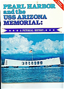 Pearl Harbor and the USS Arizona Memorial - 1981 (Image1)