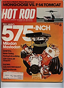 Hot Rod - September 1975 (Image1)