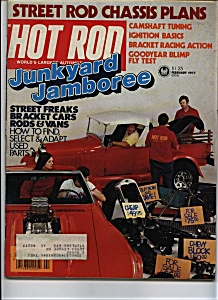 Hot Rod - February 1977 (Image1)
