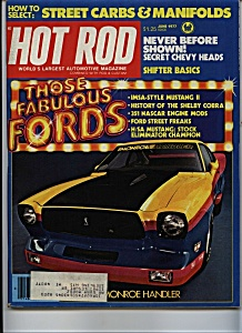Hot Rod - June 1977 (Image1)