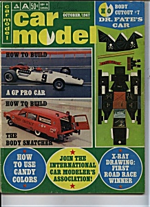 Car Model - October 1967 (Image1)