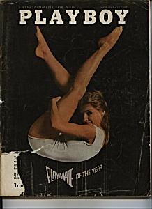 Playboy - May 1964 (Image1)