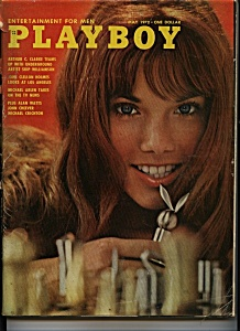 Playboy - May 1972 (Image1)