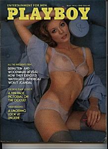 Playboy - May 1974 (Image1)