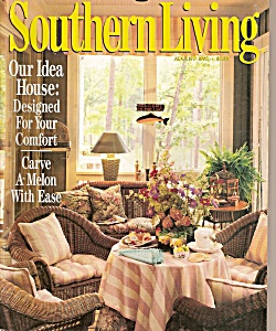 Southern Living - August 1992