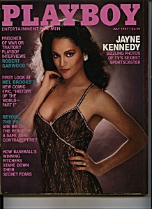 Playboy - July 1981 (Image1)