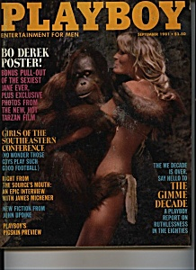 Playboy = September 1981 (Image1)