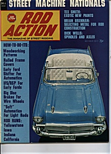 Rod Action - October 1973 (Image1)