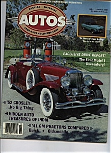 Autos - October 1989 (Image1)