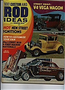 Rod Ideas - Winter 1973 (Image1)