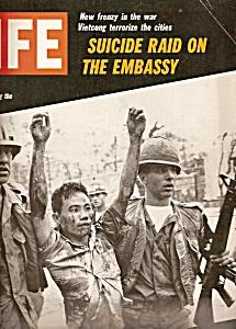 Life Magazine -  February 9, 1968 (Image1)