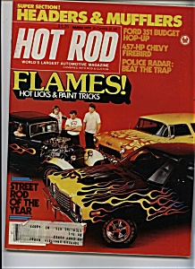 Hot Rod - March 1979 (Image1)
