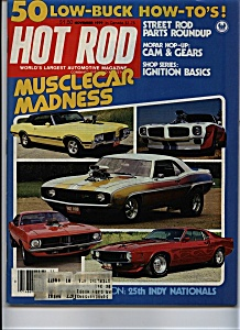 Hot Rod - November 1979 (Image1)