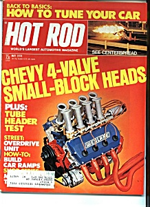 Hot Rod - May 1974 (Image1)