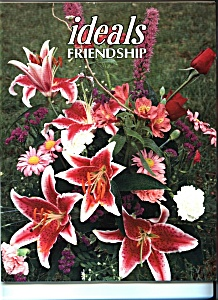 Ideals  FRIENDSHIP  -July 2002 (Image1)