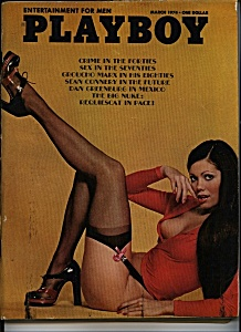 Playboy - March 1974 (Image1)