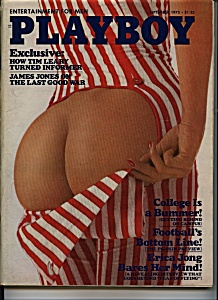 Playboy - September 1975 (Image1)