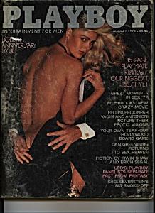 Playboy - January 1978 (Image1)