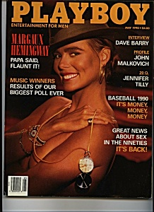 Playboy - May 1990 (Image1)