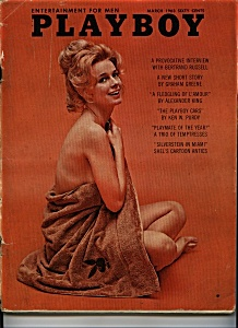 Playboy - March 1963 (Image1)