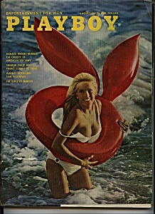Playboy - August 1972 (Image1)