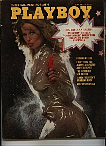 Playboy - July 1975 (Image1)