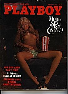 Playboy - November 1975 (Image1)