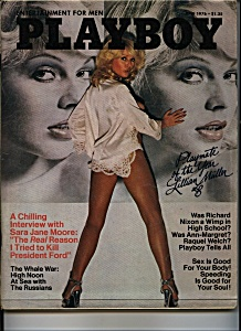 Playboy - June 1976 (Image1)