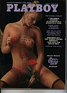 Playmate - June 1972
