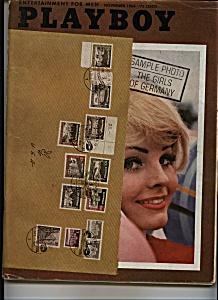 Playboy November 1964 (Image1)