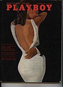 Playboy - November 1967 (Image1)