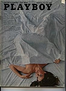 Playboy - February 1967 (Image1)
