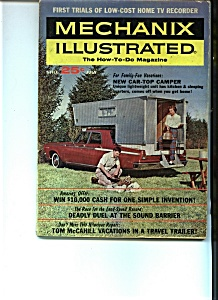 Mechanix Illustrated -  Ju.ly 1965 (Image1)