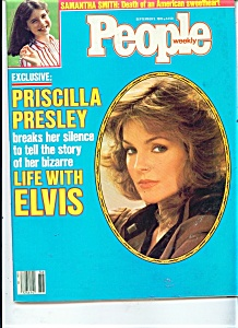 People Magazine - September 9, 1985 (Image1)